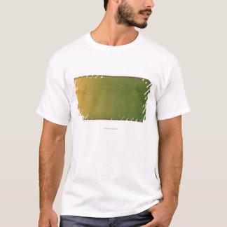 T-shirt Carte du Kansas