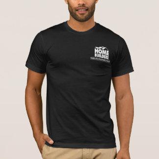 T-shirt Carte imprimée de région de Memphis