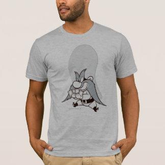 T-shirt Cartes de jeu de Yosemite Sam