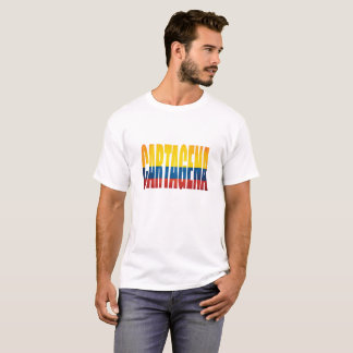T-shirt Carthagène