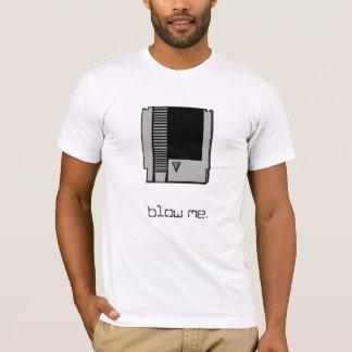 T-shirt Cartouche
