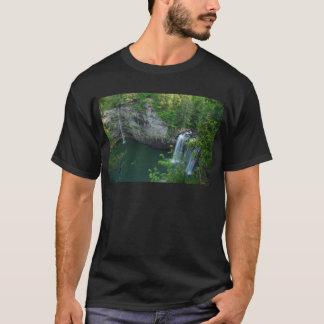T-shirt Cascades 1