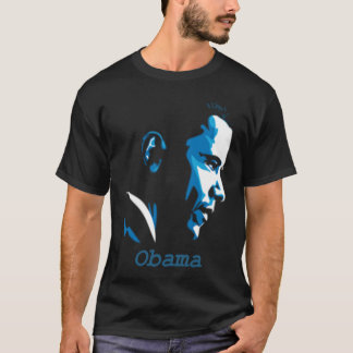 T-shirt Caserne Obama