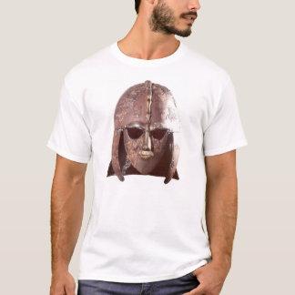 T-shirt Casque anglo de Saxon, anglo