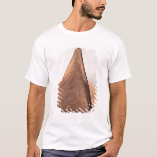 T-shirt Casque, de Bernieres d'Ailly