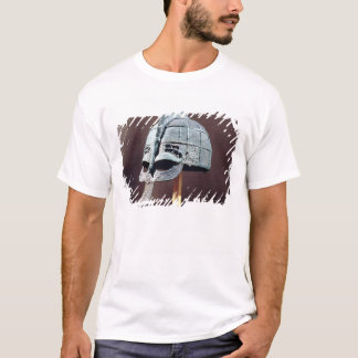 T-shirt Casque, du trésor de Vendel