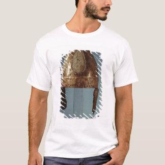 T-shirt Casque européen de combat de guerre, c.500
