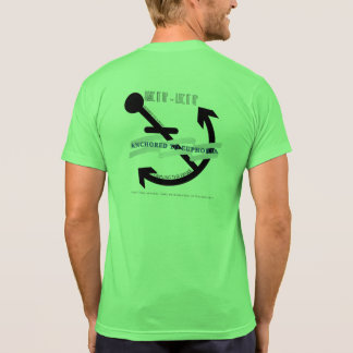 T-shirt Casquette de concepteur, marque de
