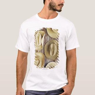 T-shirt Casquettes de cowboy