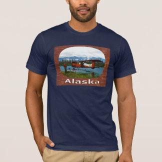 T-shirt Castor Floatplane de Havilland