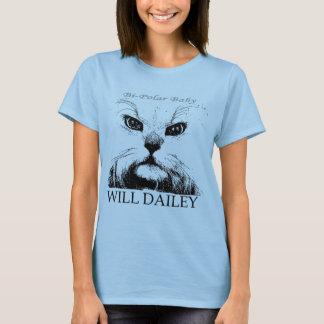 T-shirt Catfinal