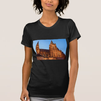 T-shirt Cathedral in Prague