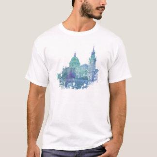 T-shirt Cathédrale de Londres St Paul