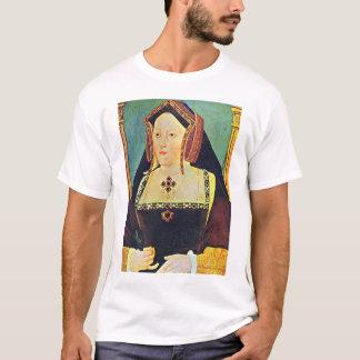 T-shirt Catherine d'Aragon