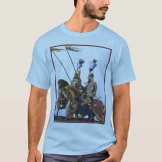 T-shirt Cavalerie turque