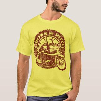 T-shirt Cavalier 2 (cru) de la mort