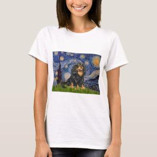 T-shirt Cavalier (BT) - nuit étoilée
