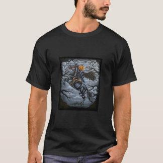 T-shirt Cavalier sans tête