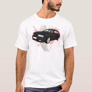 T-shirt Cavalier SRI de Vauxhall