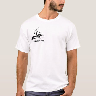 T-shirt Cavaliers 008