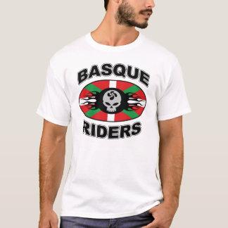 T-shirt cavaliers Basques