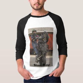 T-shirt Cavaliers de cascade
