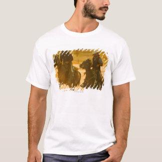 T-shirt Cavaliers de Horseback