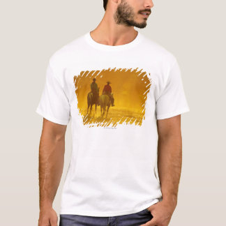 T-shirt Cavaliers de Horseback 10