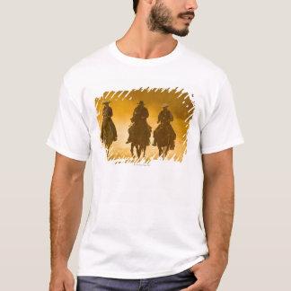 T-shirt Cavaliers de Horseback 4