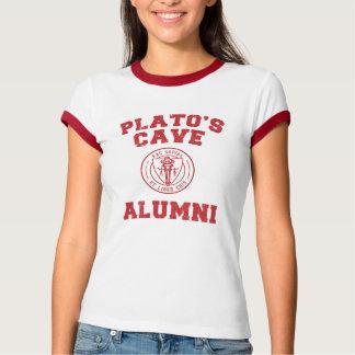 T-shirt caverne de platos