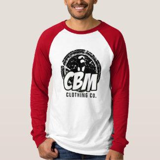 T-SHIRT CBM LONGSLEEVE (HOMMES)