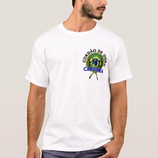 T-shirt CDO Capoeira (2-side)