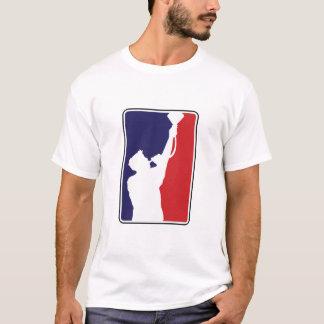 T-shirt Ce n'est pas simplement un jeu
