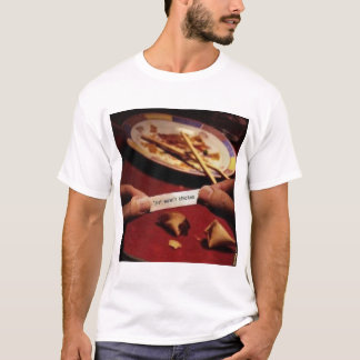 T-shirt Ce n'était pas poulet