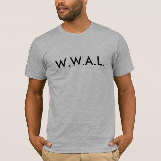 T-shirt Ce qui ascenseur d'Arnold