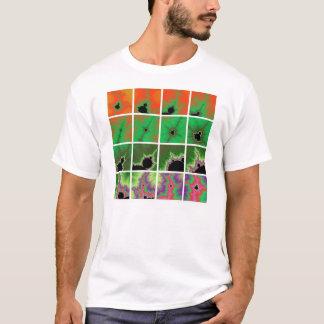 T-shirt Ce qui circule, vient autour-- La chemise