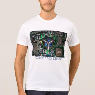 T-shirt Ce qui le flux ?