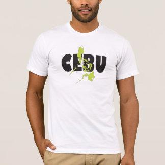 T-shirt CEBU, Philippines