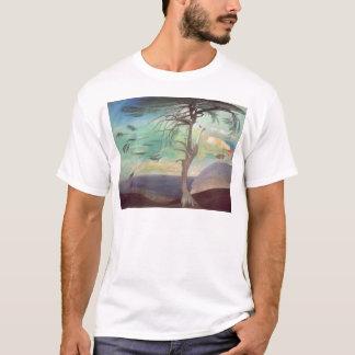 T-shirt Cedar solitaire, 1907