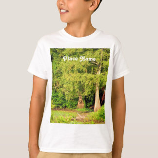 T-shirt Cèdres du Liban