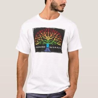 T-shirt Célébration de Wesley