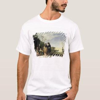 T-shirt Célébration rurale