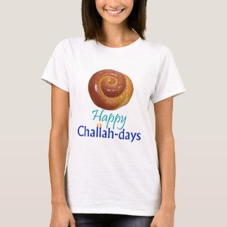 T-shirt Célébrez les Pain du sabbat-jours