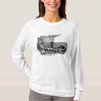 T-shirt Cellule condamnée Newgate