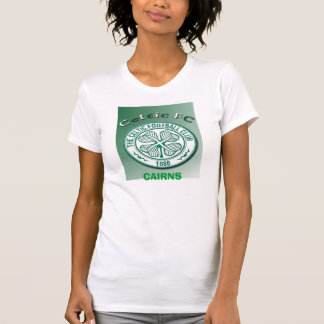 T-shirt celtic, CAIRNS