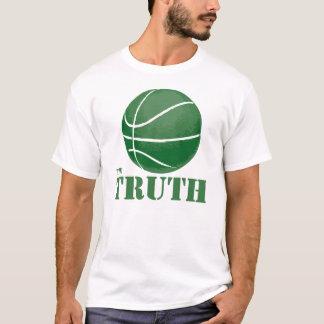 T-shirt Celtics la vérité