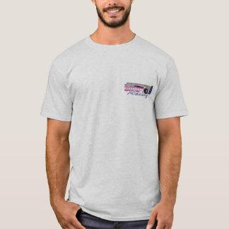 T-shirt Cendre de t de qualité