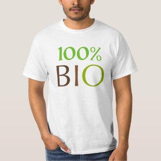 T-shirt Cent pour cent bio
