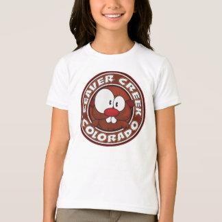 T-shirt Cercle de Beaver Creek