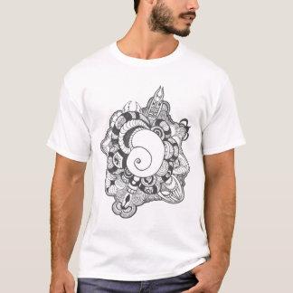 T-shirt cercle de culture